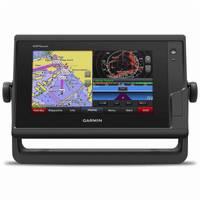 GPSMAP 742 Chartplotter with U.S. BlueChart g2 and LakeVu HD Inland Charts