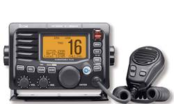 ic-m504-waterproof-dsc-vhf-radio-with-rear-remote-microphone-jack-black