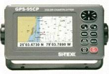 gps-95cp-color-chartplotter-with-external-gps-antenna