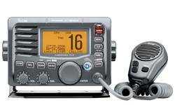 ic-m504-waterproof-dsc-vhf-radio-with-rear-remote-microphone-jack-gray