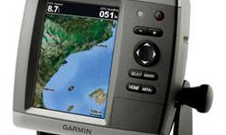 gpsmap-526s-chartplotter-with-dual-frequency-transducer