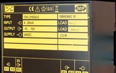 insulation-amplifier-tdg-210dg