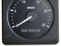 boat-speed-25kt-analog-display