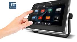 aseries-touch-screen